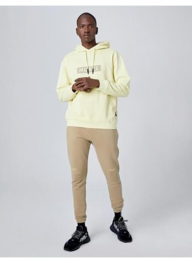 Huxel Sweatshirt Sarı